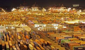 DEU Export Konjunktur (Foto)
