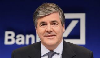 DEU Finanzmaerkte Ackermann (Foto)