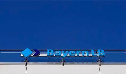 DEU Finanzmaerkte BayernLB (Foto)