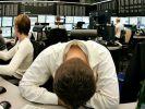 DEU Finanzmaerkte Boerse (Foto)