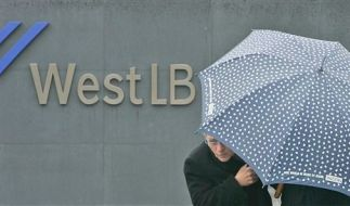 DEU Finanzmaerkte HSH WestLB (Foto)