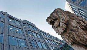 DEU Finanzmaerkte Rettungspaket BayernLB (Foto)