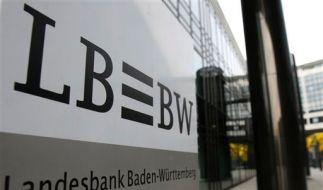 DEU Finanzmaerkte WestLB LBBW (Foto)