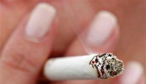DEU Gesundheit Rauchen Bundesaerztekammer (Foto)