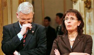 DEU HE Regierung SPD (Foto)