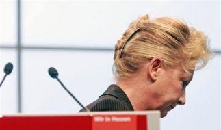 DEU HE SPD Metzger Parteiausschluss (Foto)
