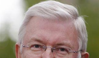DEU HE Wahl CDU Koch Portraet (Foto)