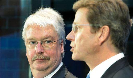 DEU HE Wahl FDP (Foto)