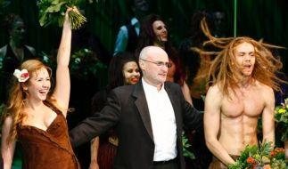 DEU HH Musical Tarzan (Foto)