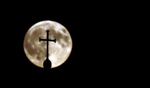 DEU Kirche Missbrauch (Foto)