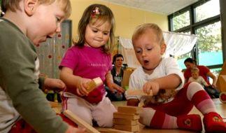 DEU Koalition Ausschuss Kindergeld (Foto)