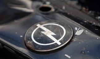 DEU Konjunktur Opel Franz (Foto)