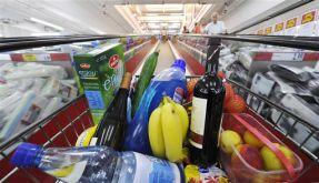 DEU Lebensmittelbranche Bilanz (Foto)