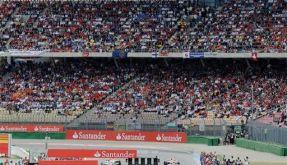 DEU Motorsport F1 GP (Foto)