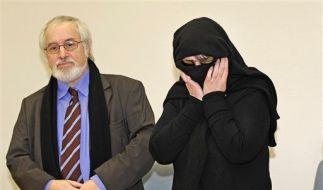 DEU NRW Verbrechen Kinder Prozess (Foto)