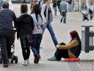 DEU OECD Armut Ungleichheit (Foto)