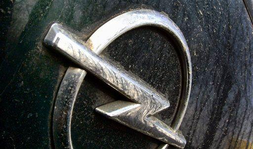 DEU Opel (Foto)