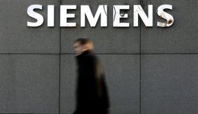 DEU Siemens Korruption AUB Urteil (Foto)
