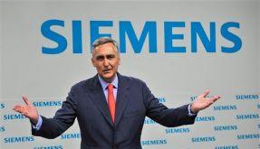 DEU Siemens Zwischenbilanz (Foto)