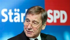DEU SPD Clement (Foto)