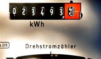 DEU Strom Preise Vattenfall (Foto)