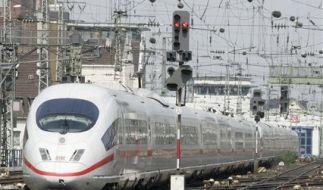 DEU Tarife Bahn (Foto)