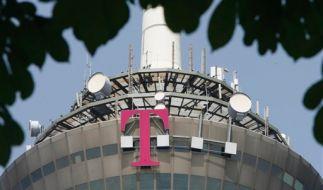 DEU Telekom Daten (Foto)