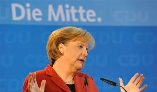DEU TH CDU KLAUSUR (Foto)