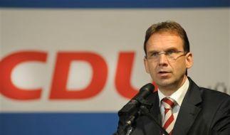 DEU TH CDU Landesparteitag (Foto)