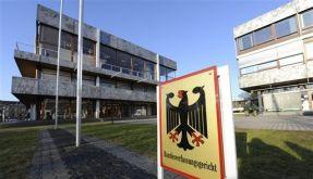 DEU Verfassungsgericht Wahlcomputer (Foto)