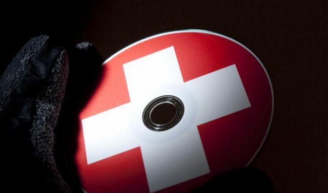 Deutsch-Schweizer Steuerabkommen soll verschärft werden (Foto)