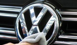 Deutsche Autobauer hängen US-Schwergewichte ab (Foto)