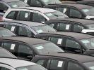 Deutsche Autoindustrie produziert auf Rekordniveau (Foto)