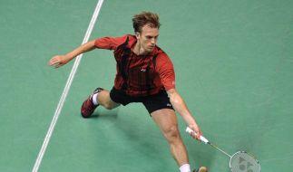 Deutsche Badminton-Teams erreichen EM-Halbfinale (Foto)