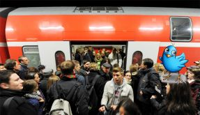 Deutsche Bahn (Foto)
