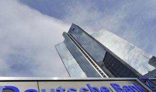 Deutsche Bank baut Führung um: Wunschkandidat fällt durch (Foto)