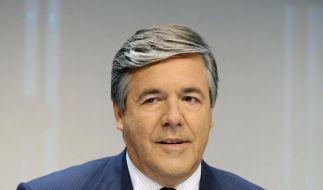 Deutsche-Bank-Chef verzichtet auf Jahres-Bonus (Foto)