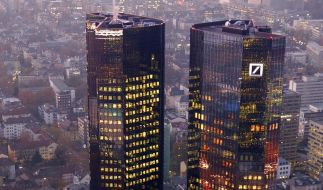 Deutsche Bank muss Millionen zahlen (Foto)