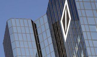 Deutsche Bank sagt Führungskräftetreffen ab (Foto)