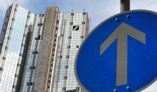 Deutsche Bank schafft neuerlichen Milliardengewinn (Foto)