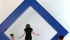 Deutsche Bank (Foto)
