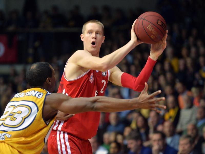 basketball deutsch