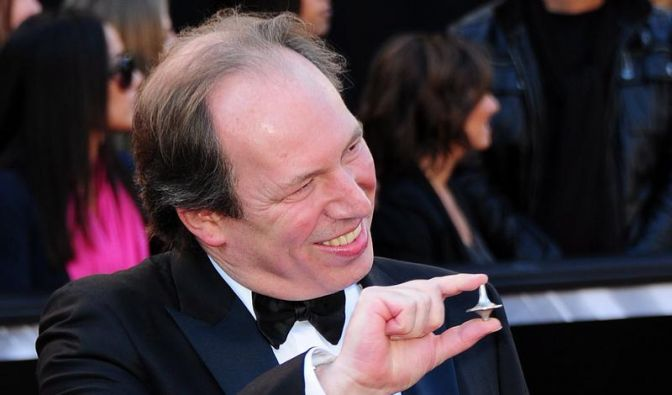 Deutsche bislang ohne Oscars (Foto)