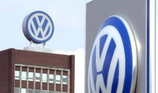 Deutsche Börse ändert Regeln nach VW-Feuerwerk (Foto)