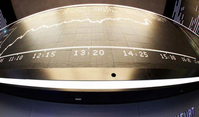 Deutsche Börse und NYSE steuern gestärkt auf Fusion zu (Foto)