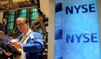 Deutsche Börse und NYSE steuern unbeirrt auf Fusion zu (Foto)