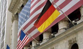 Deutsche Börse und NYSE versprechen Einsparungen (Foto)