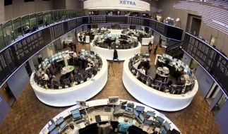 Deutsche Börse (Foto)