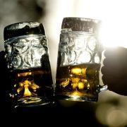 Deutsche Brauereien können Vorjahreserfolg nicht wiederholen (Foto)
