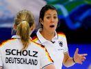 Deutsche Curling-Frauen verpassen WM-Halbfinale (Foto)